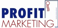 Profit Marketing Logo